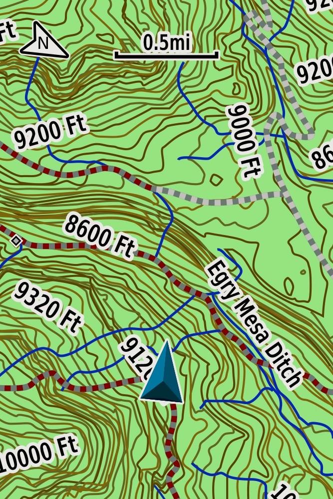 gpsmap 64csx
