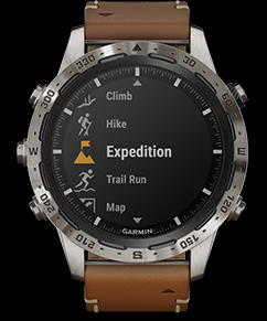 MARQ Expedition