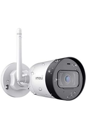 Camara Seguridad WiFi iMou Bullet Lite 1080p