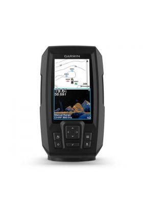 Ecosonda/GPS Garmin Striker Vivid 4cv (Fishfinder)