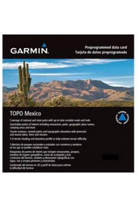 Garmin Topo Mexico (MicroSD)