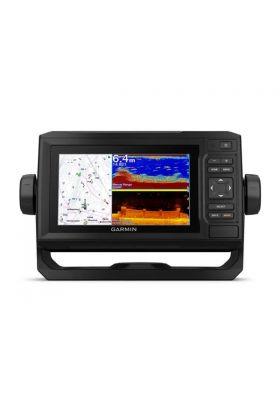 GPS/Ecosonda Garmin EchoMAP UHD 62cv