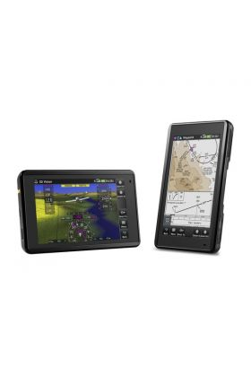 GPS Garmin Aera 660 Aviacion