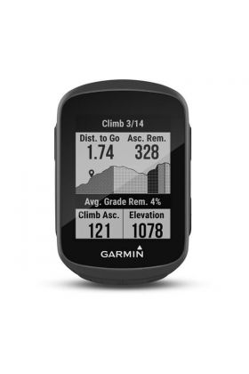 GPS Garmin Edge 130 Plus