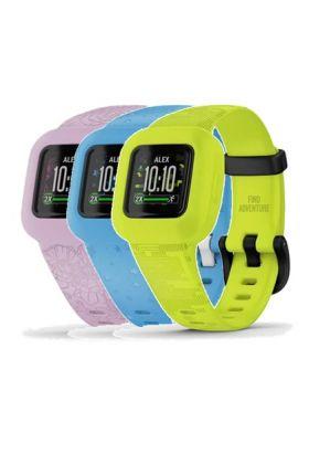 Reloj Garmin VivoFit Jr 3 Monitoreo Infantil