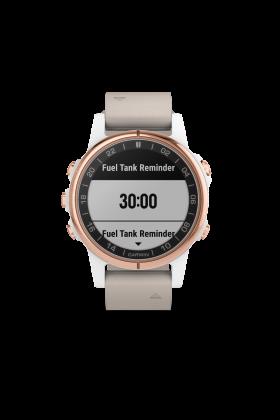 Reloj GPS Garmin D2 Delta S (Chico)