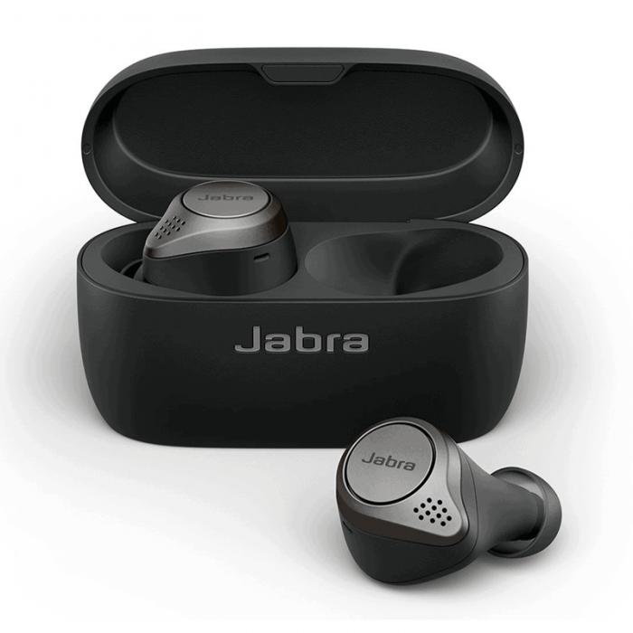 Audifonos True Wireless Jabra Elite 85T