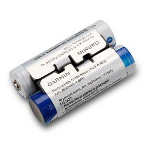 Bateria AA Recargable NiMH para Oregon y GPSMAP 64 (NiMH Battery Pack)