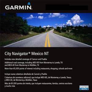 city navigator mexico