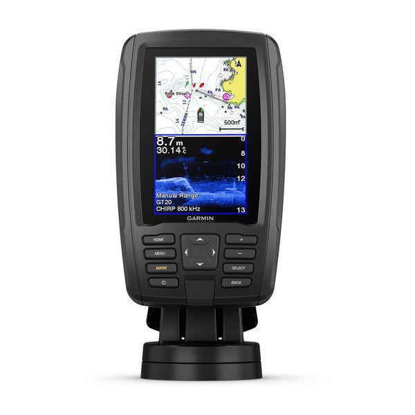 GPS/Ecosonda Garmin EchoMAP Plus 42cv
