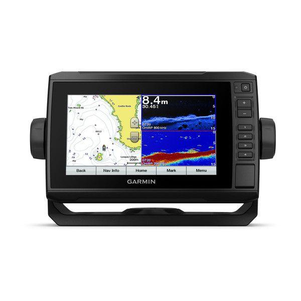 GPS/Ecosonda Garmin EchoMAP Plus 72cv