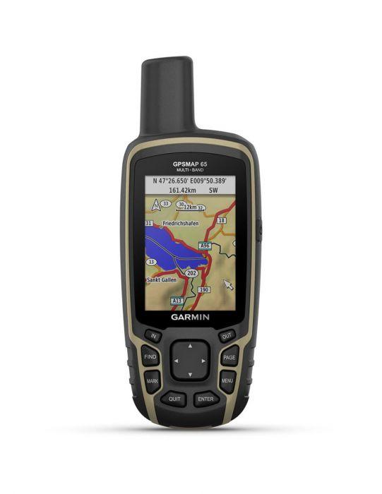 GPS Garmin GPSMAP 65