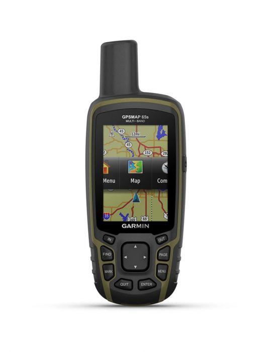GPS Garmin GPSMAP 65s
