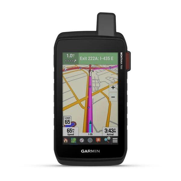 GPS Garmin Montana 700i inReach