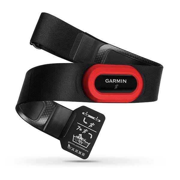 Monitor Cardiaco Garmin HRM-Run