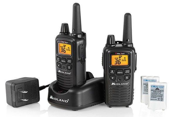 Radios Midland LXT600VP3