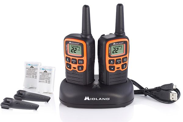 Radios Midland X-Talker T51VP3