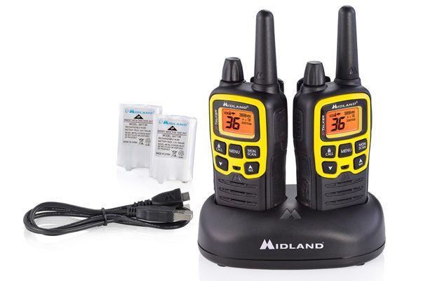 Midlan X-Talker T61VP3