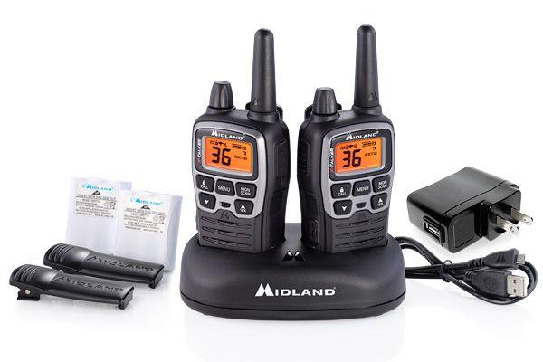 Midland x-talker t71vp3
