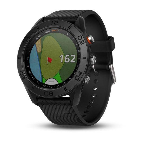 Reloj GPS Garmin Approach S60