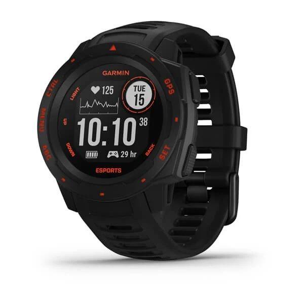 Reloj GPS Garmin Instinct eSports
